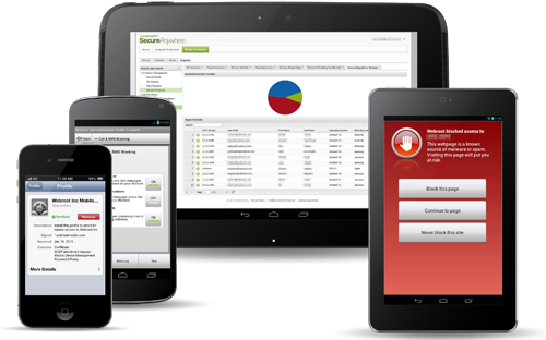 webroot business mobile